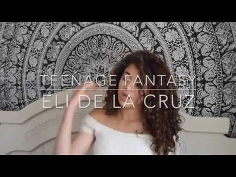Teenage Fantasy - Jorja Smith (Eli De La Cruz Cover)