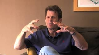 Exclusive I KNOW THAT VOICE Movie Clip: Kevin Conroy