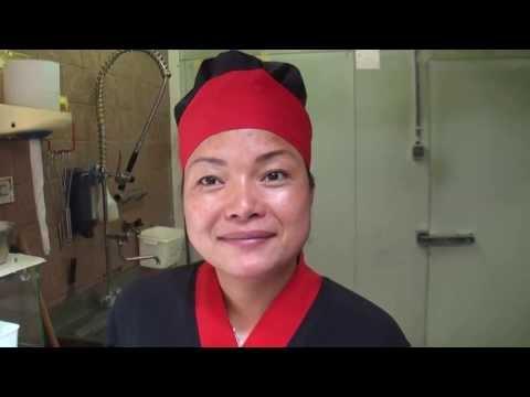 Kijkje in de Keuken bij Oriental Garden 7:  Tjap Tjoy
