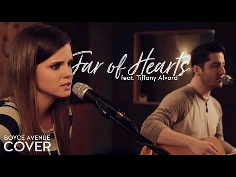 Jar of Hearts - Christina Perri (Boyce Avenue ft. Tiffany Alvord acoustic cover) on Spotify & Apple