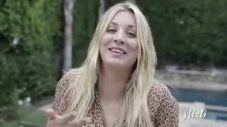 Kaley Cuoco ---- Let's Dance ---2014 .