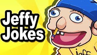 Yo Mama Jokes for Kids! SML - Jeffy the Puppet