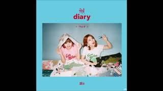 [FULL ALBUM] Bolbbalgan4 (볼빨간사춘기) - Red Diary Page.2