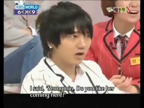 [Eng Sub] 100130 Ep. 272 DH, YS, SM, KH (part 5 of 8)