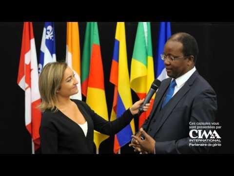 Interview AQTr Abouna Zoa Guy Daniel DG des études techniques Ministere des travaux publics cameroun