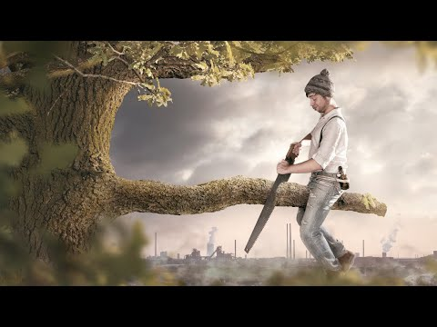 Are You Sabotaging Your Success?