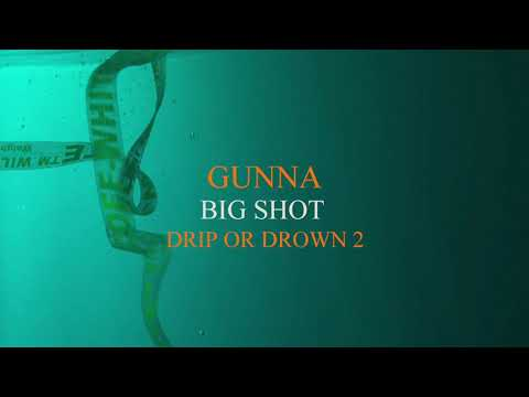 Gunna - Big Shot [Official Audio]