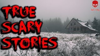 True Scary Stories | Walmart Stalker, Middle of Nowhere