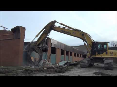 heinen's demo footage