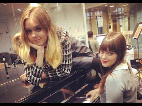 First Aid Kit - Waterloo Sunset (The Kinks cover)