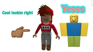 Roblox How To Look Rich Like Pro People Android And Ios