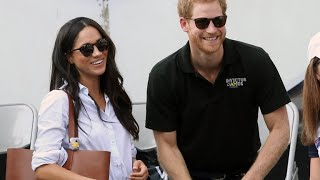 Meghan Markle: Fashion influencer