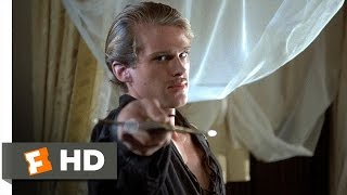 The Princess Bride (12/12) Movie CLIP - To the Pain! (1987) HD