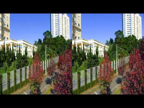 3D - Curitiba Ecoville maio 2014