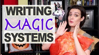 10 BEST TIPS FOR WRITING A MAGIC SYSTEM