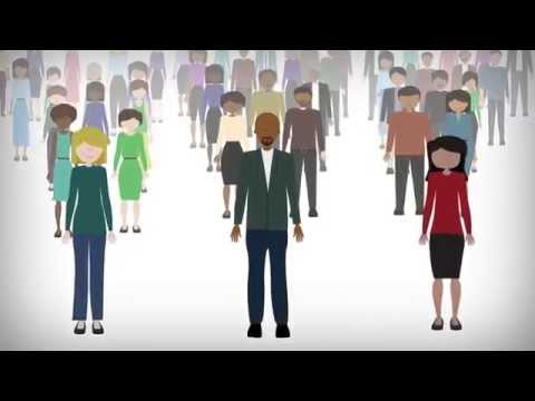 La National Stroke Association lanza la campaña Minorías y ataques cerebrovasculares