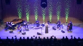 Cigdem Aslan - Derbederissa & Bir Allah - Cigdem Aslan @ Elbhilharmonie