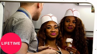 Bring It!: Summer Jobs: Sunjai's Sundaes | Lifetime