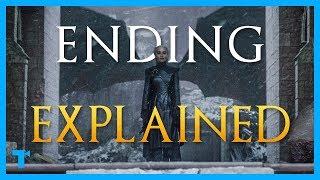 Game of Thrones Ending Explained, Part 1: The Downfall of Daenerys Targaryen