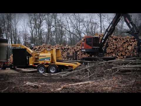 WC2500XL | Equipment | Vermeer on