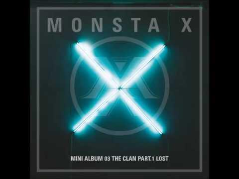 [FULL ALBUM] MONSTA X – THE CLAN pt.1 'LOST' [The 3rd Mini Album]
