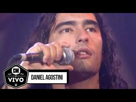 Daniel Agostini - Show Completo - CM Vivo 2000