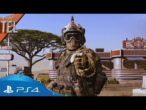 Warface | Battle Royale-trailer | PS4