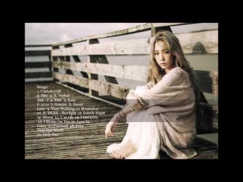 Taeyeon -  Best Songs  - PLAYLIST