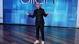 Howie Mandel Had No Idea He Was Going to Host the Show