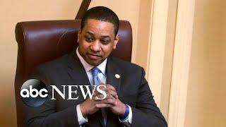 Virginia official accuser demands a public hearing