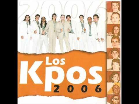 Los K'pos - Cien años         (Rcia-Chaco)