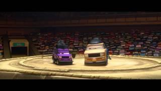 Featurette: 'Back Into Cars ...