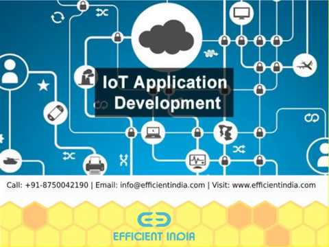 Best IOT Application Development Company in Delhi