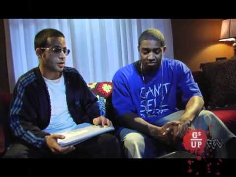 G's Up TV: Lean Back With Scrapp [Episode 9] (Video)
