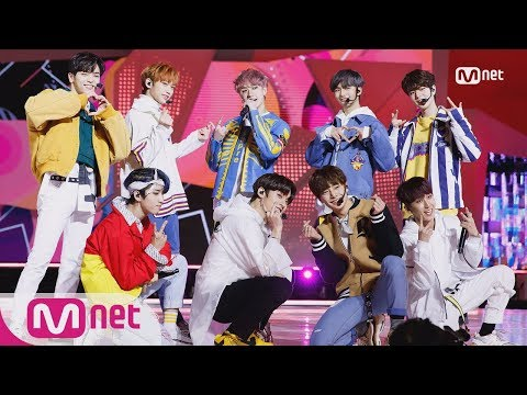 [2018 MAMA PREMIERE in KOREA] Stray Kids_Like OOH-AHH / TWICE 181210