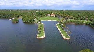 Florida Travel: Charles Deering Estate, Miami
