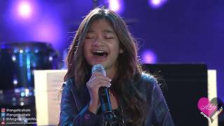 Greatest Love of All (Whitney Houston) - Angelica Hale