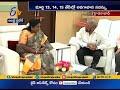Balakrishna Meets Governor Tamilisai Soundararajan