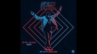 DJ Flex & DJ Taj - No Lie (Club Remix)
