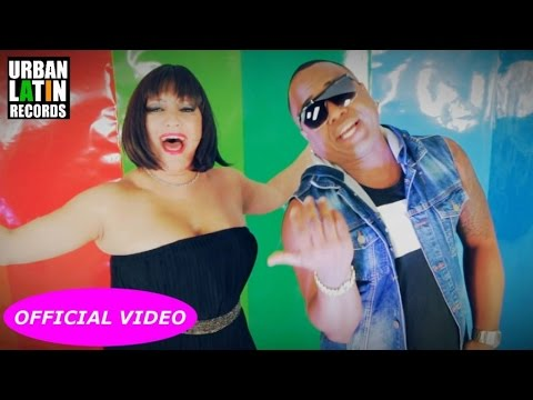 Los 4 Ft. Tania Pantoja - Dimelo (Video Oficial)