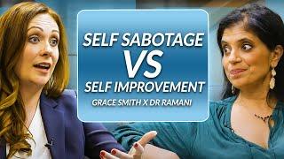 How to Transform Self Sabotage Into Self Improvement