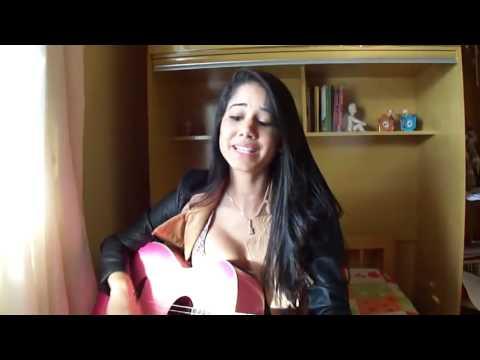 Baixar Luan Santana - Garotas não merecem chorar (Allana Macedo cover)