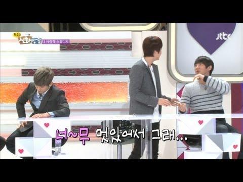 [JTBC] 신화방송 (神話, SHINHWA TV) 45회 명장면 -