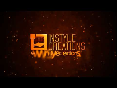 Instyle Creation logo animation