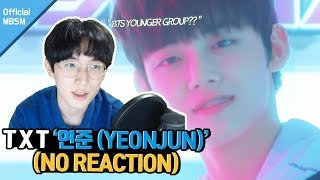 """BTS Younger Group??"" 