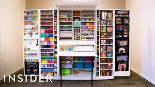 24 Innovative Ways To Organize Your Home | The Ultimate List
