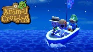 Animal Crossing: New Leaf(3DS Emulator + Rom)-(Link For Download)