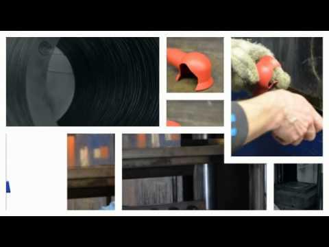 SRM Industries - Rubber Mouldings