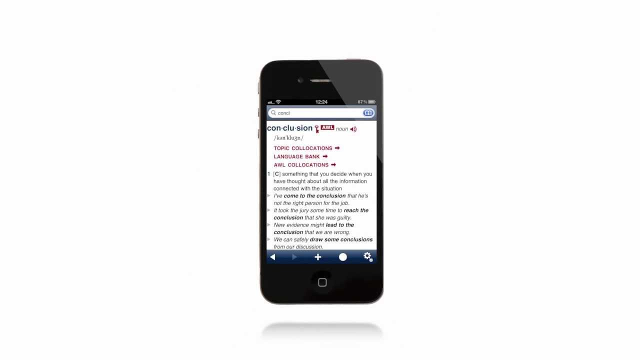 how to locate an iphone oxford advanced american dictionary app 17182