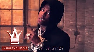 """Cee Kay Feat. YoungBoy Never Broke Again """"Pressure"""" (WSHH Exclusive - Official Music Video)"""